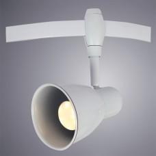 Трековый светильник Rails Heads A3058PL-1WH