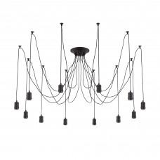 Подвесной светильник Эдисон CL451122