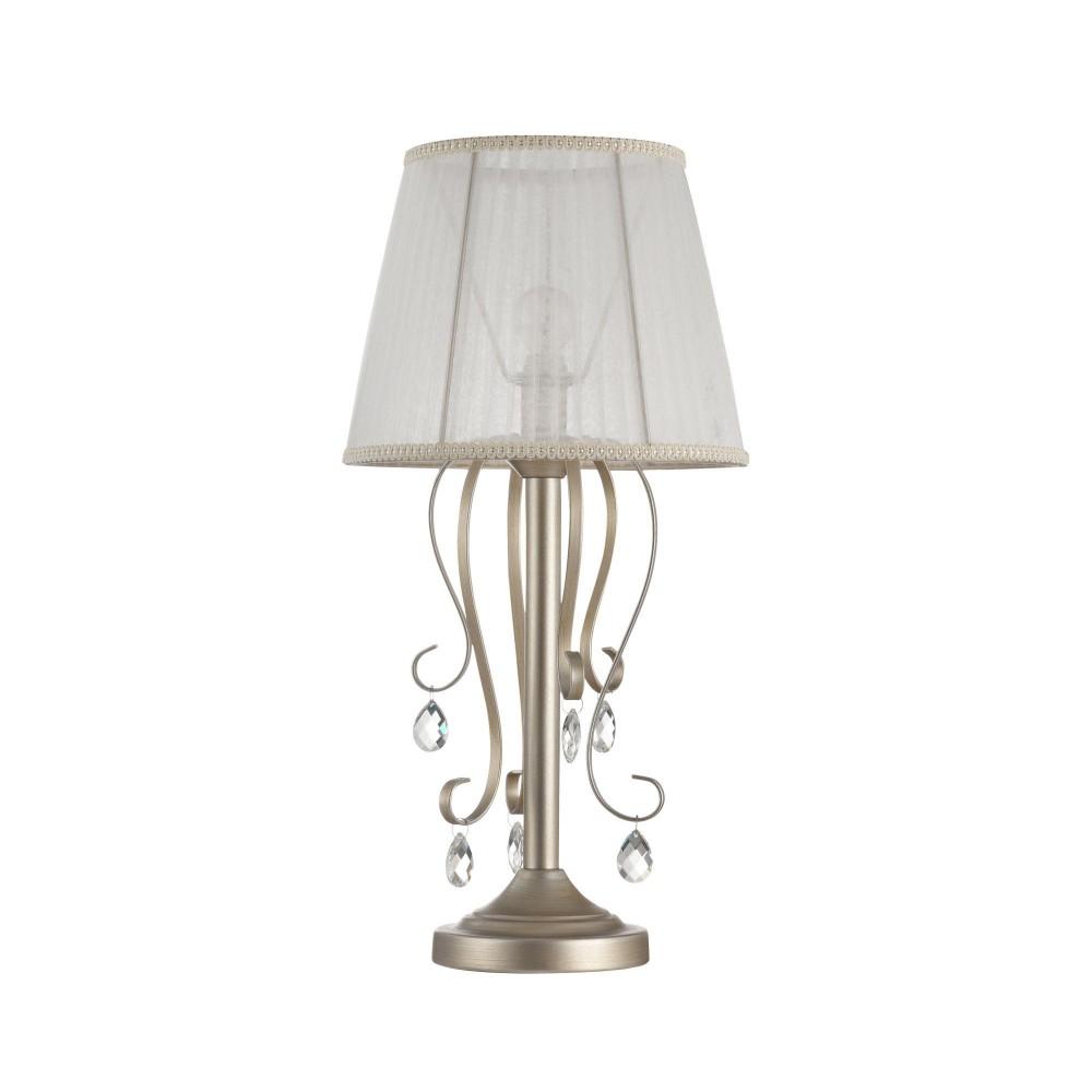 Интерьерная настольная лампа Simone FR2020-TL-01-BG