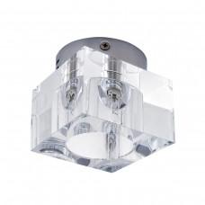 Точечный светильник CUBO 160204
