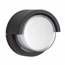 Настенный светильник уличный Paletto Cyl 382174