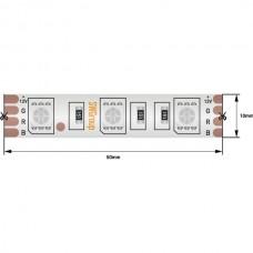 Светодиодная лента  SWG560-12-14.4-RGB-68