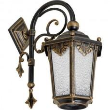 Настенный фонарь уличный Ретро 35-001-ЧЗ