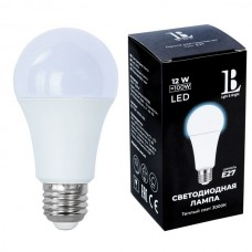 Лампочка светодиодная E27-12W-3000K-A60_lb