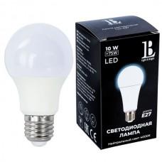 Лампочка светодиодная E27-10W-4000K-A60_lb