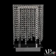 Интерьерная настольная лампа Rimini S500.L1.25.B.4000