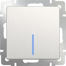 Выключатель  WL13-SW-1G-2W-LED