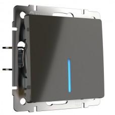 Выключатель  WL07-SW-1G-2W-LED