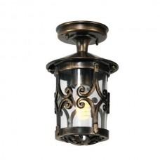 Потолочный светильник уличный  15855А Gb