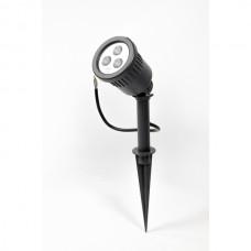 Грунтовый светильник  W8091
