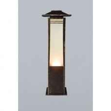 Наземный светильник Novara 330-37/bg-11