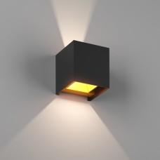 Архитектурная подсветка BIG-KUB LWA803L-BL-WW
