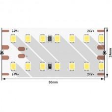 Светодиодная лента LUX DSG2280V2-24-NW-33