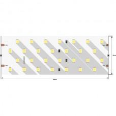 Светодиодная лента LUX DSG2280-24-WW-33