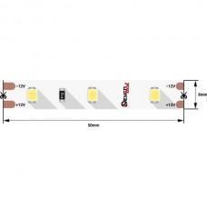 Светодиодная лента LUX DSG260-12-W-33