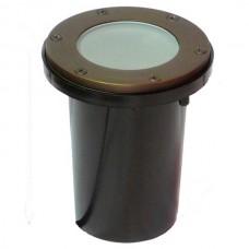 Встраиваемый светильник уличный LD-W LD-W119 A