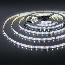 Светодиодная лента 12V 4,8W IP20 Набор светодиодной ленты 12V 4,8W 60Led 2835 IP20 холодный белый, 5м