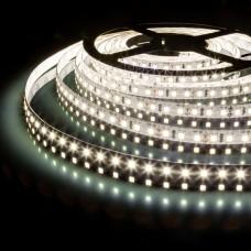 Светодиодная лента Лента светодиодная 12V 9,6W 120Led 2835 IP20 дневной белый, 5м