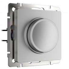 Диммер Встраиваемые механизмы серебряные W1142006